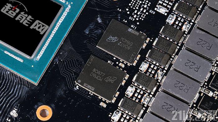 继三星之后,美光将会为光英伟达RTX 20系列显卡供应GDDR6显存