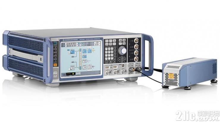 罗德与施瓦茨在R&S SMW200A的GNSS模拟器中增加了GPS L5和Galileo E5特性