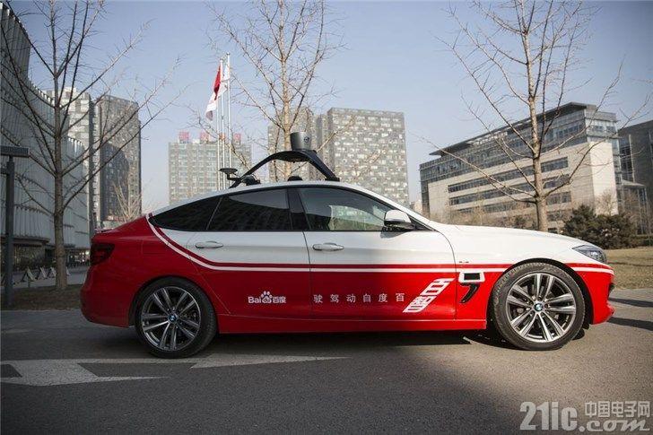 中国无人驾驶扎堆进军硅谷,图的是人才!