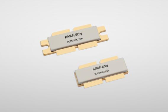 面向粒子加速器,Ampleon推出62%效率的Gen9HV LDMOS晶体管