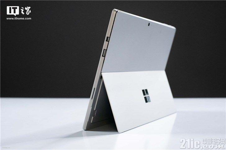 微软Surface Pro 6真机疑似曝光,难以勾起购买欲?