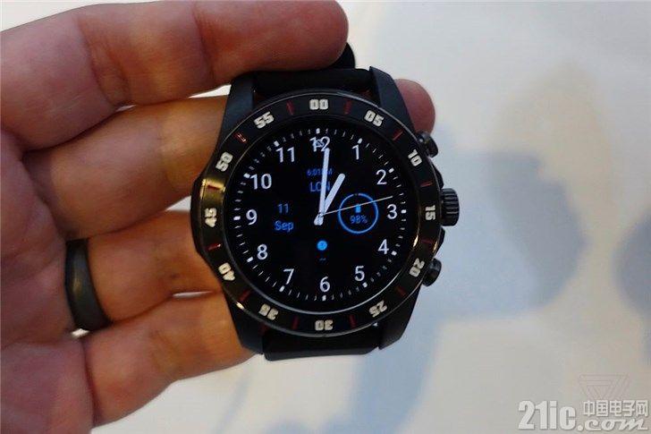 为智能手表续航保驾,高通骁龙Wear 3100处理器来了!
