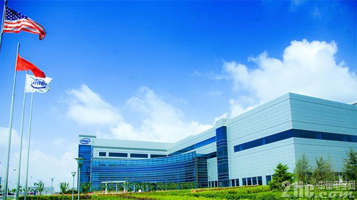 押注存储业务,英特尔中国大连二期工厂投产:主产96层3D NAND闪存