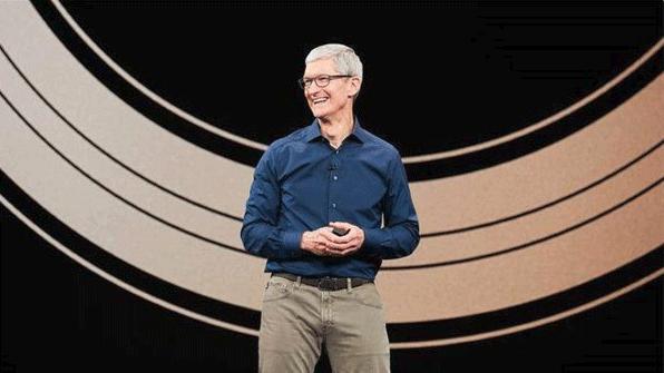 """还把苹果发布会当""""科技春晚""""看,你就输了"""