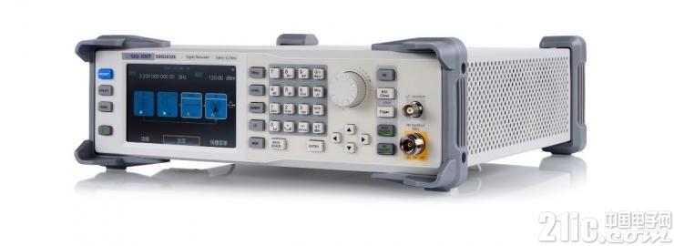 全新起航 鼎阳科技SSG3000X系列射频信号源重磅上市!