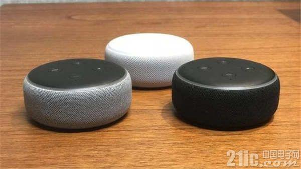 亚马逊为自家Alexa拓展应用?一口气推出11款智能硬件产品