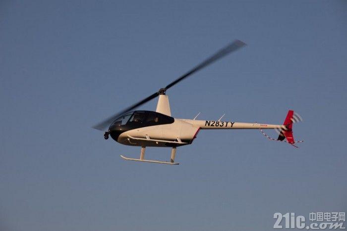 直升机也搞无人驾驶!美初创公司研发AI系统驱动的自动直升机