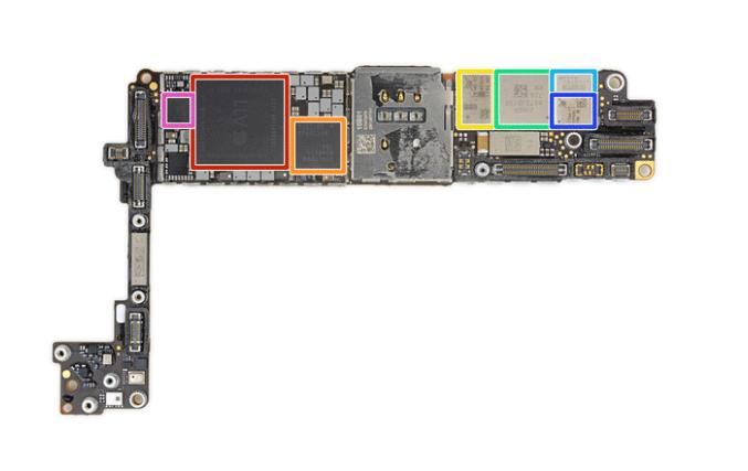 快看看你的iPhone中招没?苹果承认部分iPhone存在硬件缺陷