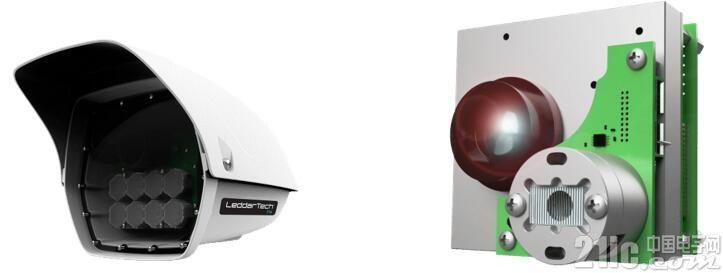 激光雷达是自动驾驶的眼睛,看LeddarTech是如何突破的!