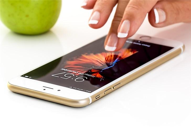 """""""战斗""""升级!高通要求禁售苹果iPhone"""
