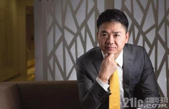 刘强东遭遇惨痛的信誉滑铁卢,京东市值蒸发500亿人民币