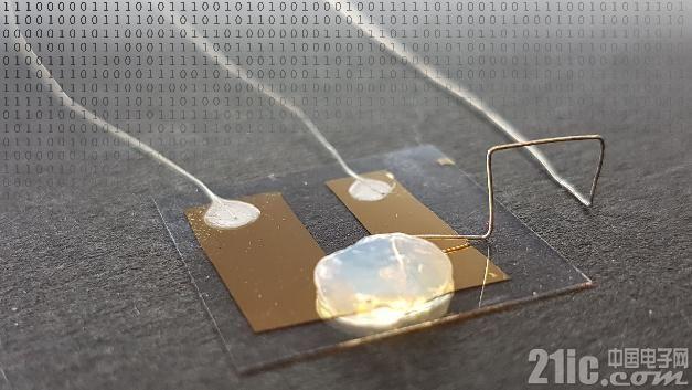 单原子!德国开发出世界最小晶体管