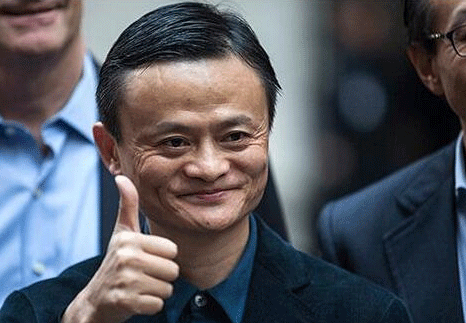 马云宣布阿里传承计划,传奇落幕之日已定?