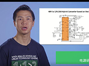 LTC7821:混合式同步降压型控制器