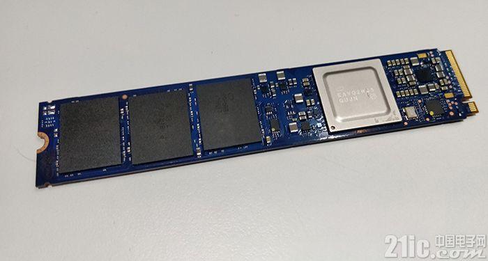 Intel M.2傲腾905P SSD已经准备就绪,10月底开卖