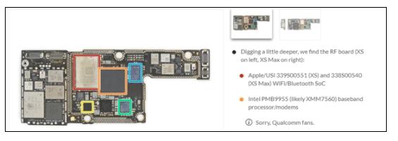 网友不干了,iPhone XS/Max卖这么贵!信号还这么差?