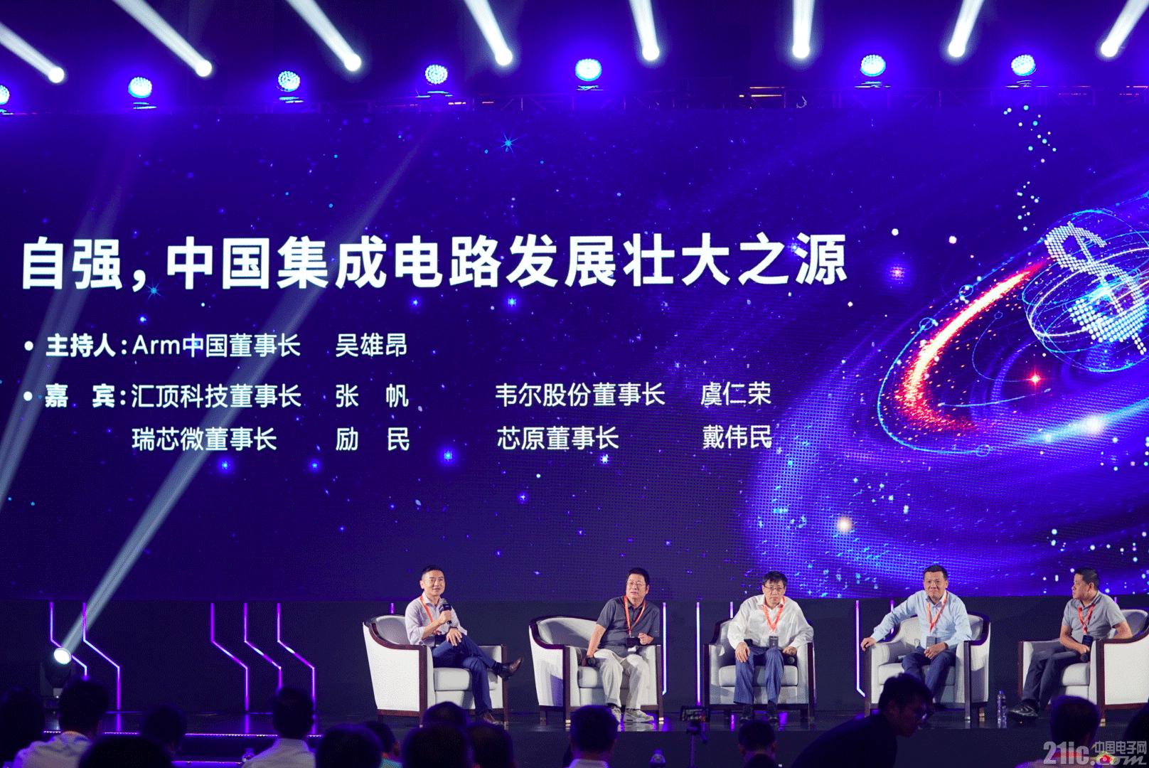 中国半导体产业面临问题:短期创新过多、资源错误配置、资金过热