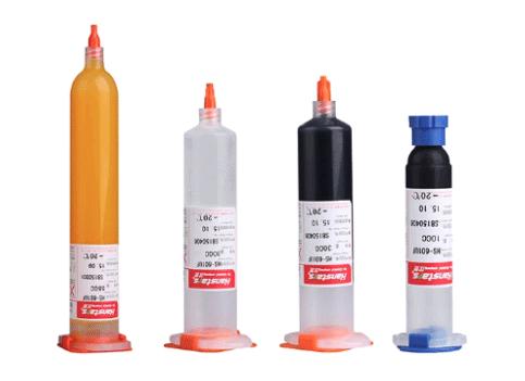 汉思化学bga芯片封装胶,助力提高手机芯片可靠性