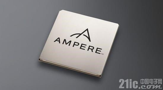 英特尔迎新对手?前总裁创业:用ARM构架生产32核数据中心芯片