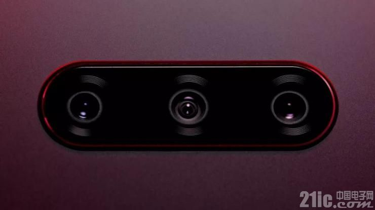 临近发布,LG V40 ThinQ更多参数曝光!