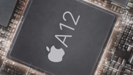 """苹果A12 Bionic芯片正式发布:六核心CPU四核心GPU的""""变形金刚"""""""