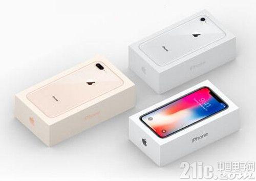 新iPhone有望催生强劲换机潮,保有量有望超过7亿