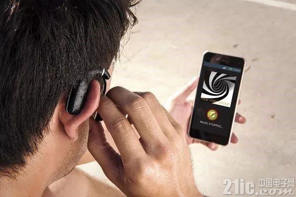 """真正无线耳机""""芯""""动力 让产品设计更简单"""