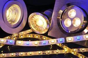 灵活的LED驱动器设计可将RGBW LED变为声控智能照明