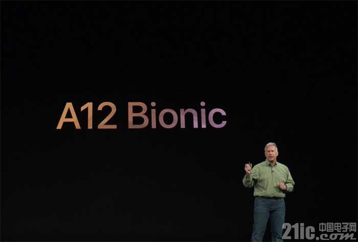iPhone XS搭载的A12处理器了解下,到底有多强大、多智能?