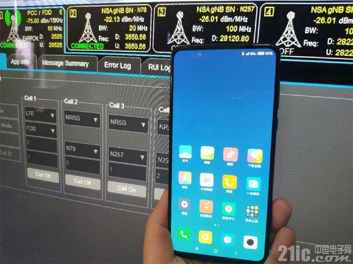 又一家手机商实现5G通讯,5G真的快来了