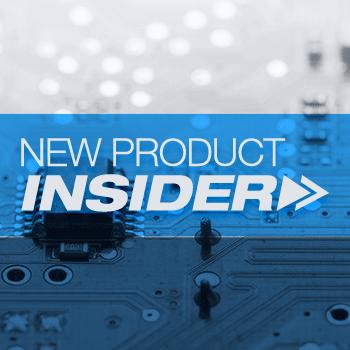 贸泽电子8月新品推荐  率先引入新品的全球分销商