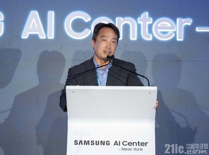 三星对AI有多上心?第六家AI研究中心已开设