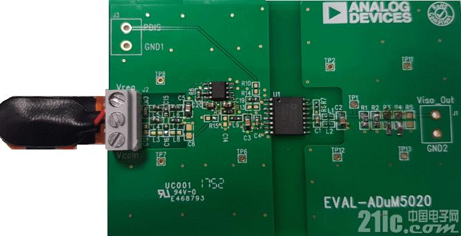 技术创新弥补EMI短板,磁隔离欲鱼与熊掌兼得