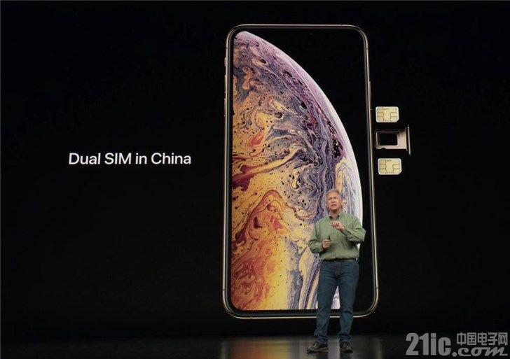 """""""苹果效应""""!iPhone支持e-SIM,或引发全球e-SIM热潮?"""