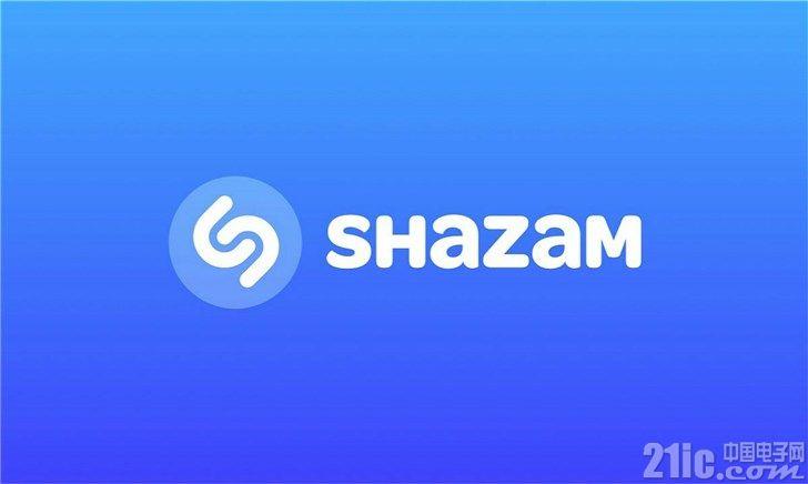 苹果4亿美元收购Shazam,或永远改变音乐流媒体的面貌