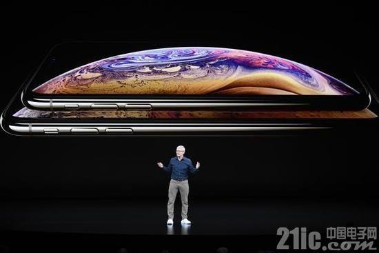 iPhone Xs/Xs Max/XR发布,看外媒是怎么吐槽的?