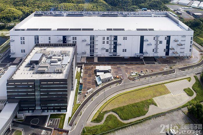 东芝、西数宣布Fab 6工厂正式启用!重点生产96层堆栈3D NAND闪存