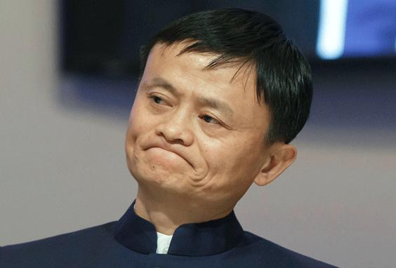 达沃斯论坛:马云巧妙回应转移1200亿家产等谣言中伤
