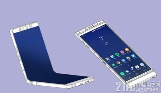 终于要来了!三星将于今年11月推出可折叠手机,2019年发售