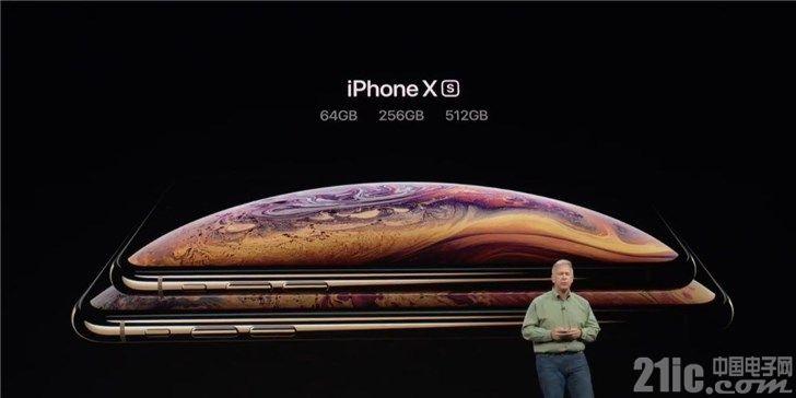 iPhone最赚钱的特性竟是存储!看苹果是怎么做的