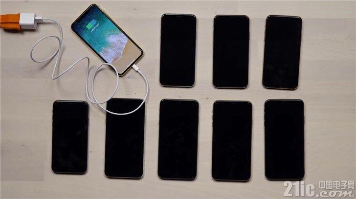 你遇到了吗?苹果iOS 12被曝存充电bug!