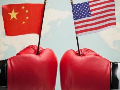 美方执意加征关税,商务部回应:中方将同步进行反制