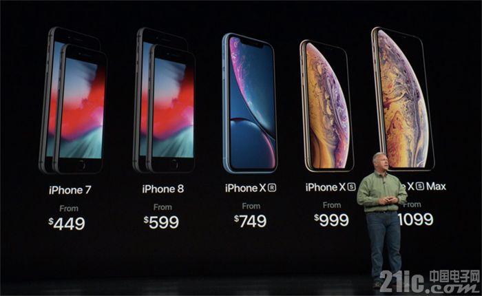 还能不能愉快的购机了?iPhone XS/XS Max信号不好、辐射还高?