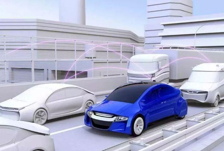 无人驾驶车分6级,目前的人类技术处于哪一级?