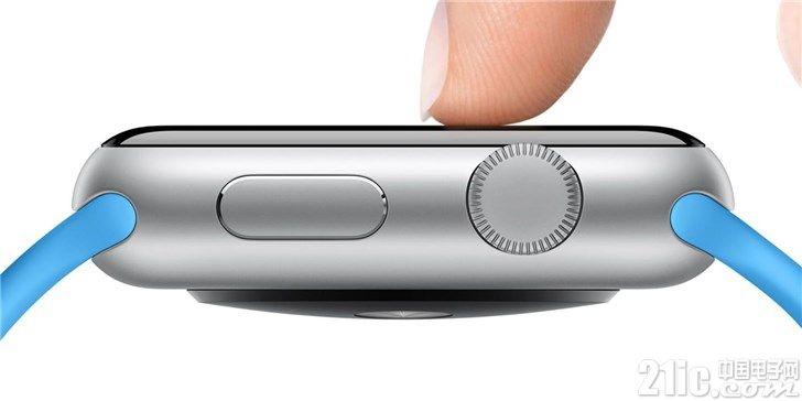 智能手表变身体检仪?苹果将给Apple Watch增加更多健康功能