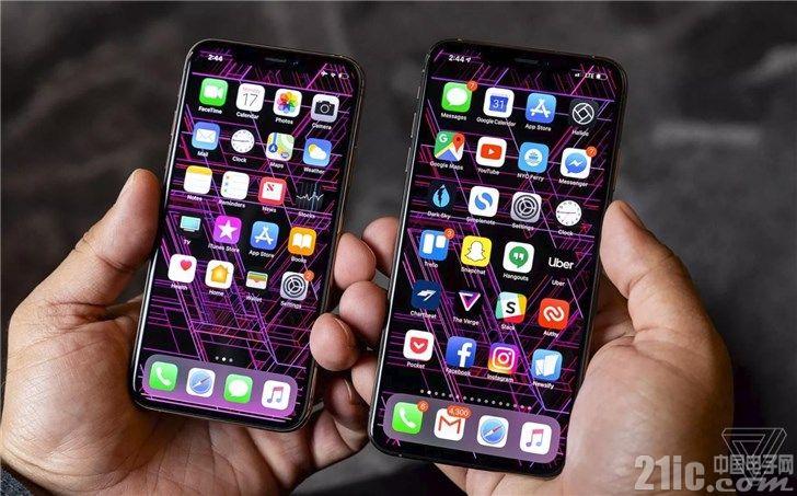 iPhone Xs并没有比iPhone X好多少?iPhone X还可以再战一年