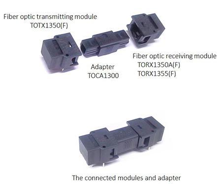 TOCA1300,短距离数据传输的重要桥梁