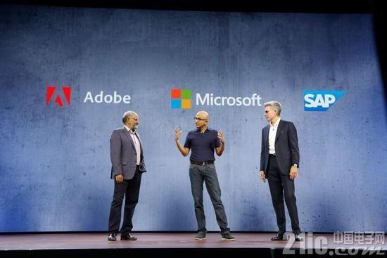 微软Ignite大会亮点太多,这里是最重要的7条!