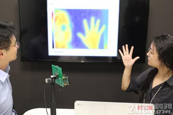 自动驾驶发展加快,热成像红外摄像头模组助一臂之力!