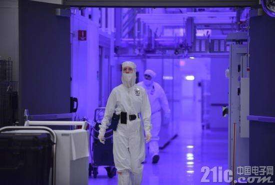 中韩大力兴建晶圆厂,两国投资占全球一半